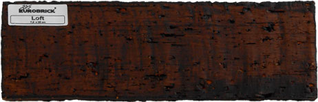 Revestimento Eurobrick Loft 7,5x25cm (cx c/ 1,00 m²)