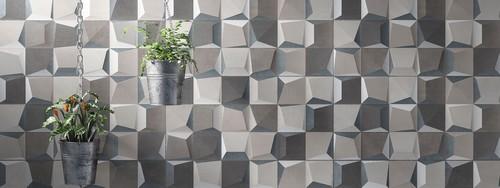 Revestimentos cerâmicos para parede