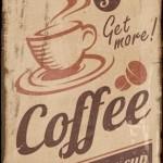 CARTAZ COFFEE