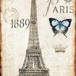 CARTAZ PARIS