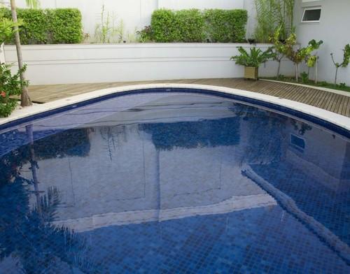Borda de piscina preço