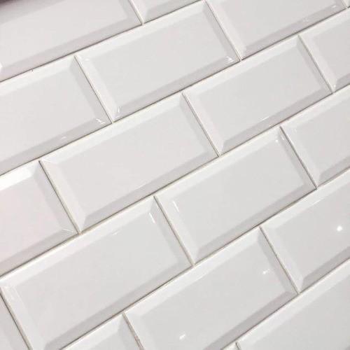 Comprar revestimento metro white