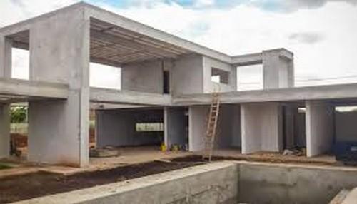 Empresa de obra residencial