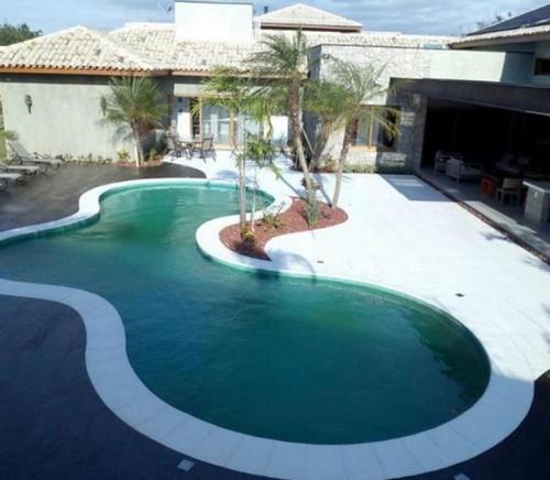 Onde comprar borda de piscina
