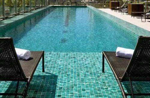 Pastilha para piscina valor