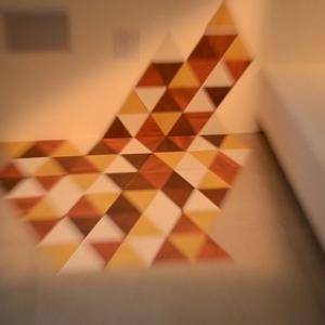 Piso hexagonal